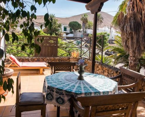 Casa el Morro - Cottage 101 - Isidora