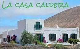 La Casa Caldera - Lanzarote