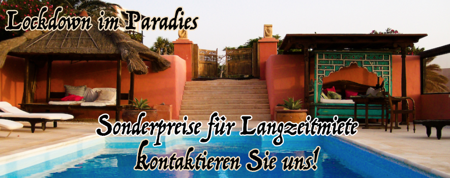 Sonderangebote für Langzeitmiete Lanzarote