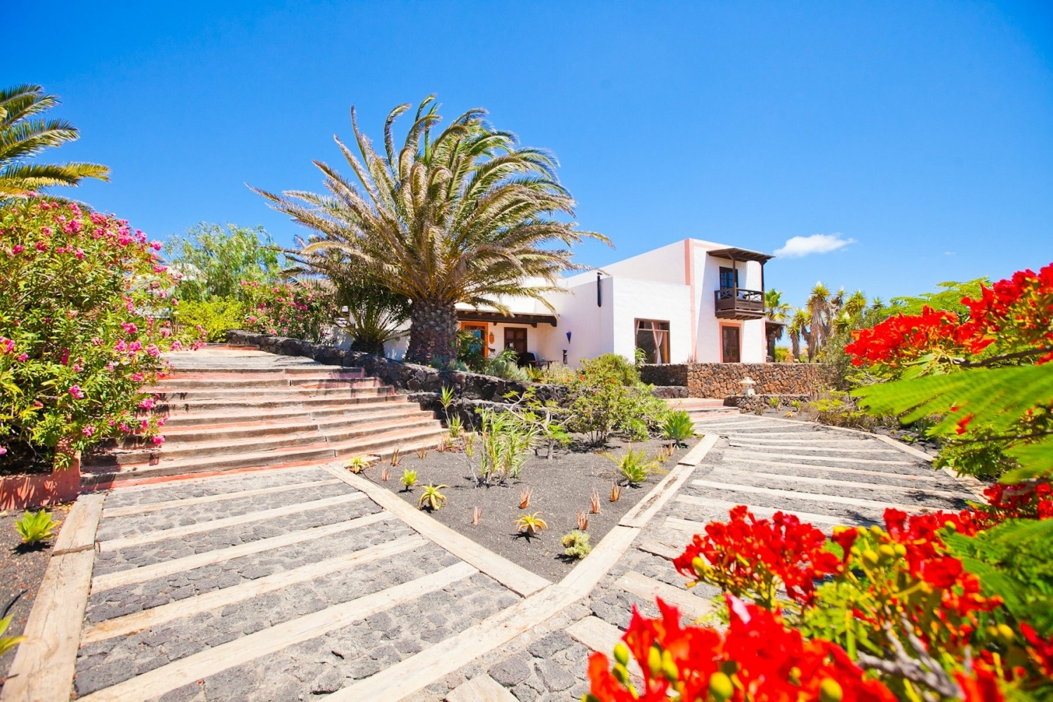 Casa El Morro - Lanzarote Holiday Accommodation